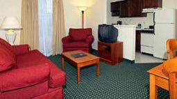 Kamers TownePlace Suites Greenville Haywood Mall