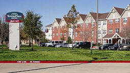 Hotel TownePlace Suites Dallas Bedford