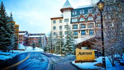 Buitenaanzicht Vail Marriott Mountain Resort