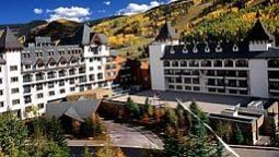 Exterior view Vail Marriott Mountain Resort