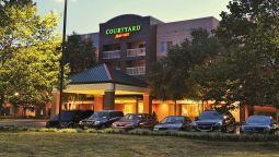 Hotel Courtyard Edison Woodbridge - Edison (Middlesex, New Jersey)