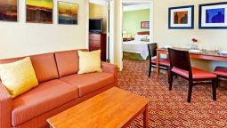 Kamers TownePlace Suites Savannah Midtown