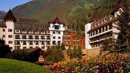 Hotel Vail Marriott Mountain Resort - Vail (Colorado)