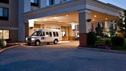Hotel SpringHill Suites Cleveland Solon - Cleveland (Ohio)
