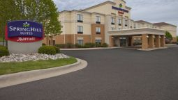 Hotel SpringHill Suites Grand Rapids North - Grand Rapids (Michigan)