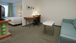 Room SpringHill Suites Grand Rapids North