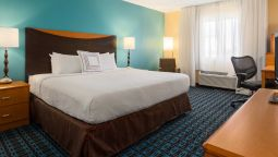 Kamers Fairfield Inn & Suites Amarillo West/Medical Center