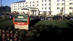 Hotel Courtyard Middletown - Middletown (New York)