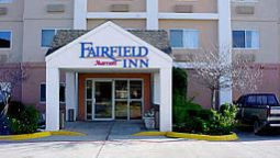 Fairfield Inn & Suites Amarillo West/Medical Center - Amarillo (Texas)