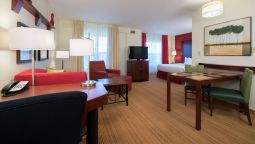 Kamers Residence Inn Little Rock