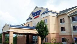 Exterior view Fairfield Inn & Suites Youngstown Austintown
