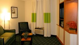 Room Fairfield Inn & Suites Youngstown Austintown