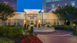 Hotel TownePlace Suites Springfield - Springfield (Fairfax County, Virginia)