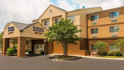 Fairfield Inn & Suites Mobile - Mobile (Alabama)