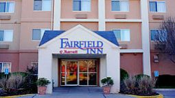 Fairfield Inn & Suites Lubbock - Lubbock (Texas)