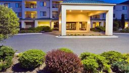 Hotel Courtyard Lynchburg - Lynchburg (Virginia)