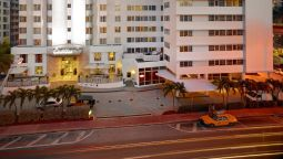 Hotel Courtyard Cadillac Miami Beach/Oceanfront - Miami Beach (Florida)