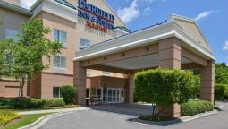 Fairfield Inn & Suites Charleston North/University Area - Charleston (South Carolina)