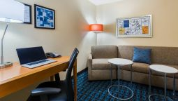 Kamers Fairfield Inn & Suites Mobile