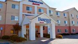 Fairfield Inn & Suites Lima - Lima (Ohio)