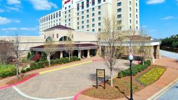 Hotel Spartanburg Marriott - Spartanburg (South Carolina)