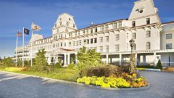 Exterior view Wentworth by the Sea A Marriott Hotel & Spa