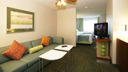 Room SpringHill Suites Anchorage Midtown