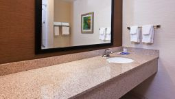 Kamers Fairfield Inn & Suites Bentonville Rogers
