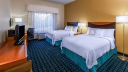 Room Fairfield Inn & Suites Bentonville Rogers