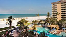 Hotel Marco Island Marriott Beach Resort Golf Club & Spa - Marco Island (Florida)