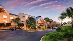 Fairfield Inn & Suites Ocala - Ocala (Florida)