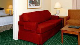 Room HOME-TOWNE SUITES MONTGOMERY