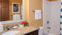 Kamers TownePlace Suites Indianapolis Keystone