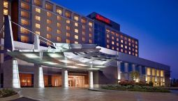 Buitenaanzicht Louisville Marriott East