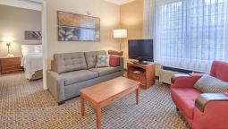 Kamers TownePlace Suites Charlotte University Research Park