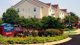 Hotel HOME-TOWNE SUITES MONTGOMERY - Montgomery (Alabama)