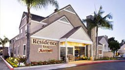 Residence Inn Long Beach - Long Beach (Californië)