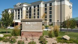 Hotel SpringHill Suites Denver North/Westminster - Westminster (Colorado)