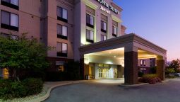 Hotel SpringHill Suites Indianapolis Carmel - Carmel (Indiana)