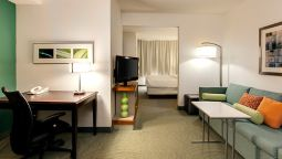 Room SpringHill Suites Indianapolis Carmel