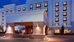 Exterior view SpringHill Suites Denver North/Westminster