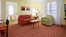 Room TownePlace Suites Knoxville Cedar Bluff