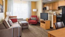 Room TownePlace Suites Phoenix North