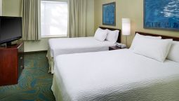 Kamers SpringHill Suites St. Louis Chesterfield