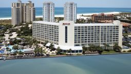 Hotel Clearwater Beach Marriott Suites on Sand Key - Clearwater (Florida)