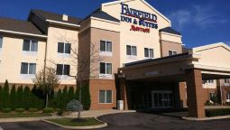 Fairfield Inn & Suites Cleveland Avon - Avon (Ohio)