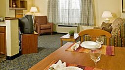Kamers TownePlace Suites Manchester-Boston Regional Airport