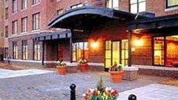 Buitenaanzicht Residence Inn Minneapolis Downtown at The Depot