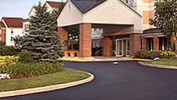 Hotel SpringHill Suites St. Louis Chesterfield