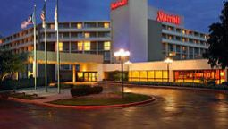 Hotel Marriott at the University of Dayton - Dayton (Ohio)